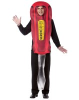 Hard Wear Screwdriver Adult Costume