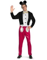 Disney Mickey Mouse Adult Costume - X-Large (42-46)