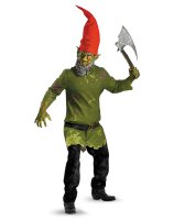 Evil Gnome Adult Costume