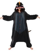 Monster Adult Costume