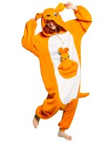 Kangaroo Adult Costume