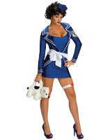 Betty Boop Sailor Adult Costume