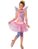 Butterfly Fairy Child Costume - Medium