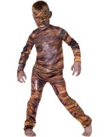 Mummy Child Costume - Medium