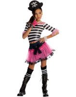 Treasure Pirate Child Costume - Medium