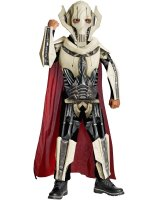 Star Wars - General Grievous Deluxe Child Costume - Medium
