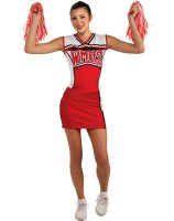 Glee Cheerleader Teen Costume