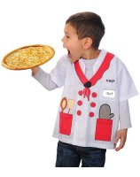 My First Career Gear - Chef Toddler Costume