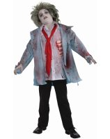 Zombie Boy Child Costume