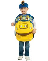 Chuggington - Brewster Toddler - Child Costume