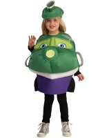 Chuggington - Koko Toddler - Child Costume