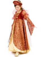 Princess Anne Child Costume - Small
