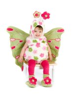 Butterfly Infant - Toddler Costume - 12/18 Months
