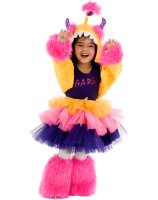 Aarg Monster Child Costume
