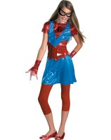 Spider-Girl Teen Costume