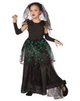 Gothic Bride Light-Up Tween Costume - Tween (12/14)