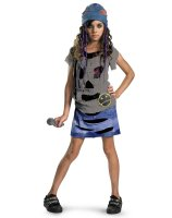 Grunge Spirit Tween Costume