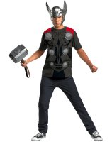 Thor Movie - Thor Adult Plus Costume Kit