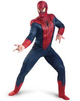 The Amazing Spider-Man Classic Adult Plus Costume