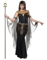 Cleopatra Adult Costume - Large