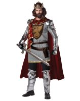 King Arthur Adult Costume