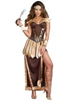 Remember The Trojans Adult Costume - Medium