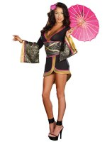 Asian Persuasion Adult Costume - Large