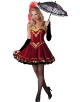Circus Cutie Adult Costume - Medium