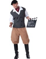 Dashing Director Adult Costume - Large