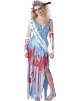 Drop Dead Gorgeous Adult Costume - X-Large