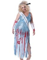 Drop Dead Gorgeous Adult Plus Costume