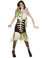 Zombie Fish Adult Costume