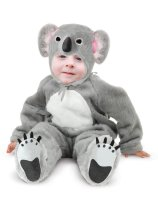 Lil' Koala Bear Infant - Toddler Costume