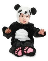 Lil' Panda Infant - Toddler Costume