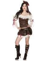 Ahoy, Baby Adult Costume