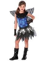 Twilight Fairy Child Costume