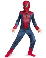 The Amazing Spider-Man Classic Child Costume