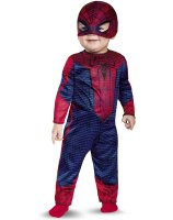 The Amazing Spider-Man Infant - Toddler Costume - 0-6 Months