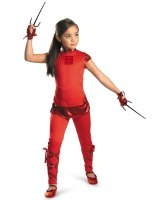 G.I. Joe Retaliation Jinx Classic Child Costume