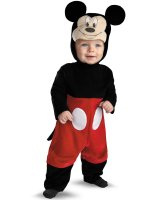 Disney Mickey Mouse Infant Costume