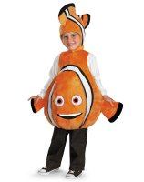 Disney Finding Nemo Deluxe Child Costume - One-Size