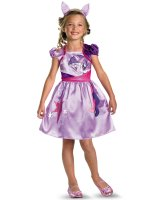 My Little Pony Twilight Sparkle Animated Classic Child Costume