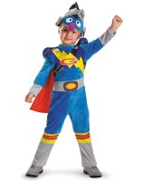Sesame Street Super Grover 2.0 Infant - Toddler Costume