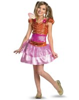 Winx Club Stella Classic Child Costume