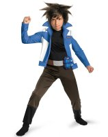 Monsuno Chase Suno Classic Child Costume