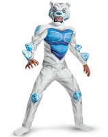 Monsuno Lock Monster Deluxe Child Costume