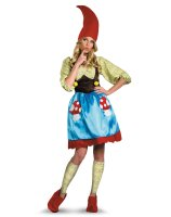 Ms. Gnome Adult Plus Costume - X-Large (18-20)