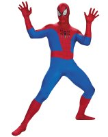 Spider - Man Elite Plus Adult Costume