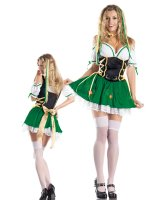 Octoberfest Adult Costume