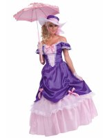 Blossom Southern Belle Adult Costume - One-Size (Standard)